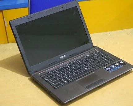 harga laptop bekas 2 jutaan asus x44h di kota malang