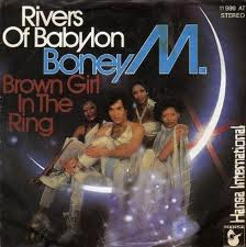 Rivers of Babylon. Boney M