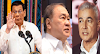 Duterte slams Ayala, Pangilinan: Maybe you can buy the other presidents, but I'm too expensive