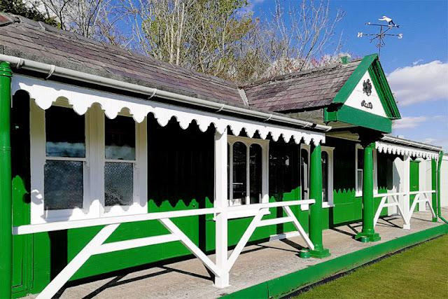 Crossfield Bowling Club