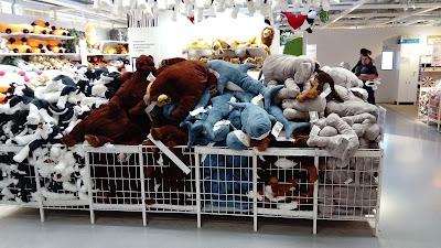 Появление игрушки в России