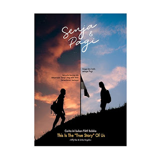 Download Ebook Senja & Pagi by Alffy Rev, Linka Angelia