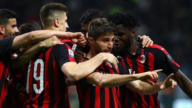 Oliver Bierhoff Bagi Milan, Hanya Liga Champions yang Berarti