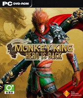 MONKEY KING: HERO IS BACK Torrent (2019) PC GAME Download