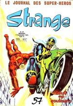 Strange n° 57