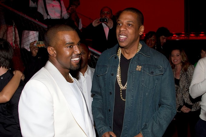 Kanye West & JAY-Z reportedly planning Face-to-Face meeting
