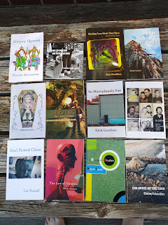 Some of our recent titles
