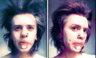 اغرب عمليات التجميل التي استعملها الإنسان
