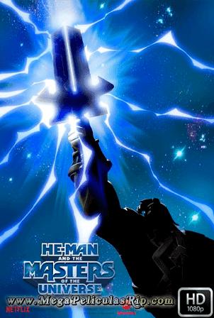 He-Man Y Los Amos Del Universo Temporada 1 [1080p] [Latino-Ingles] [MEGA]