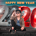 New Year Background Download For Picsart And Photoshop [HD]