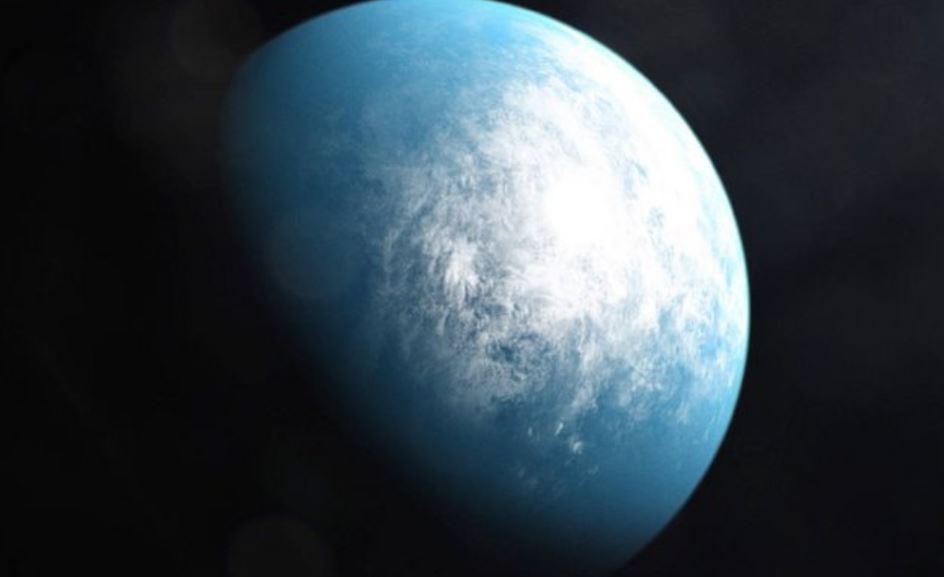 Satélite Tess de la Nasa halla exoplaneta similar a la Tierra y potencialmente habitable