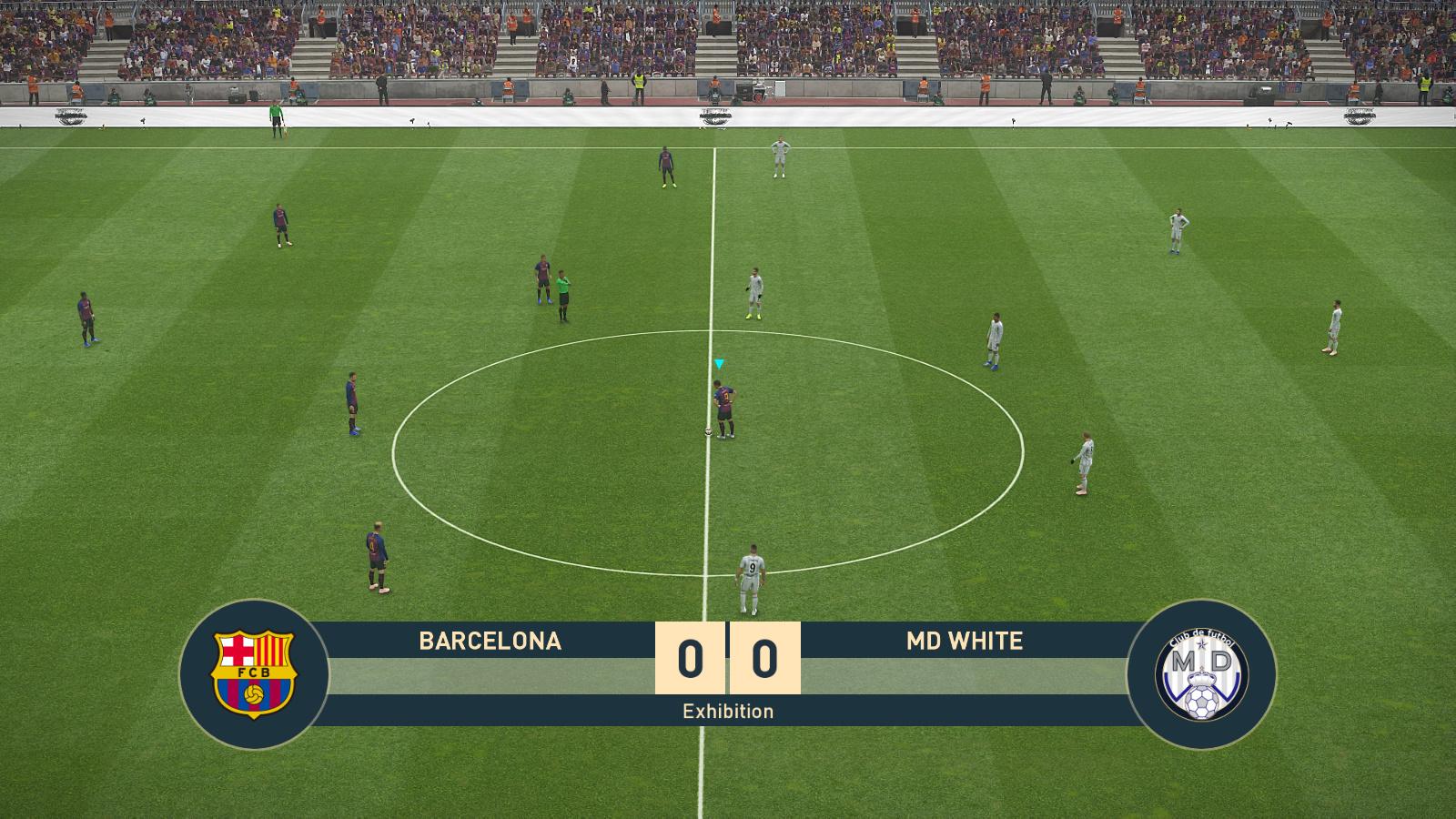 تحميل لعبة كرة القدم بتعليق عربي