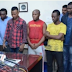 Video:10 Nigerians arrested in India for cyber crime, full names listed