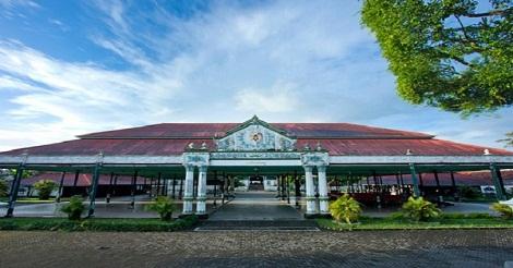Kraton Kasultanan Ngayogyajarta Hadiningrat