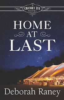 Review - Home At Last by Deborah Raney