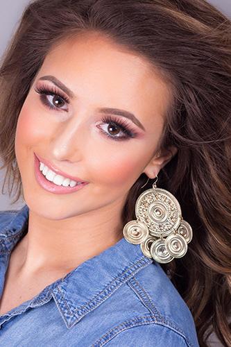 Miss Teen USA 2018 Candidates Contestants Delegates Alaska McKinley Wooten