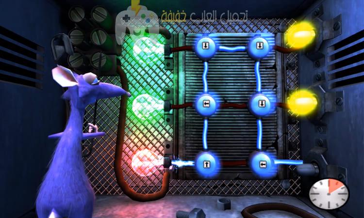 تحميل لعبة الفأر الطباخ للكمبيوتر من ميديا فاير
