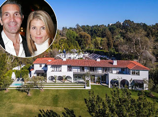 'Full House' Home SOLD for $5.3M Just as Lori Loughlin Begins Serving her Time in the BIG House