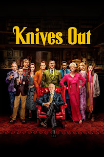 Knives Out 2019 English Download 720p WEBRip