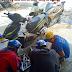 Bảo dưỡng, vệ sinh nồi xe Airblade 2016 tại Tp.HCM