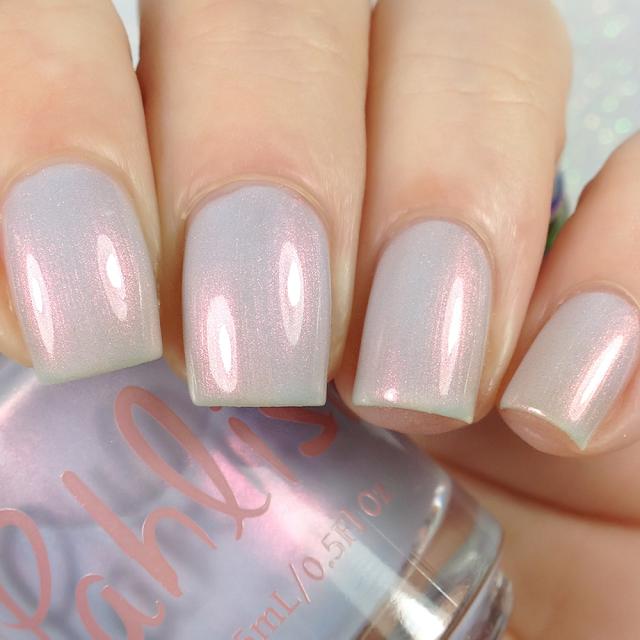 Pahlish-Lilac Fairy