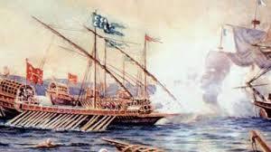 Hint Deniz seferleri sonucunda ele geçirilen yerler nerelerdir?