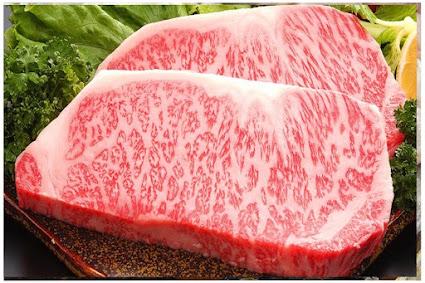 Japanese Wagyu Steaks