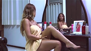 Mi prima la Sexòloga-Stephanie Herela