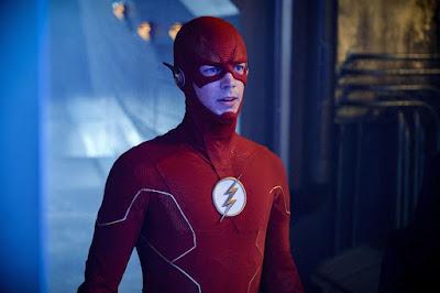 The Flash Season 6 Image 4
