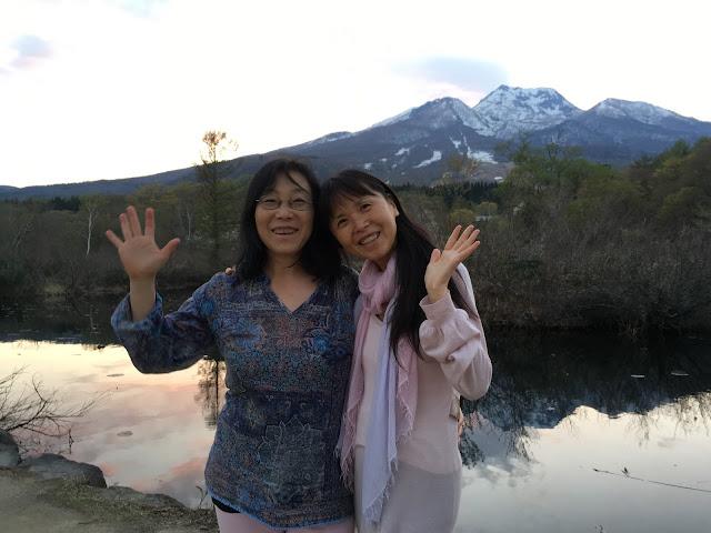 ラサタとカマラの写真