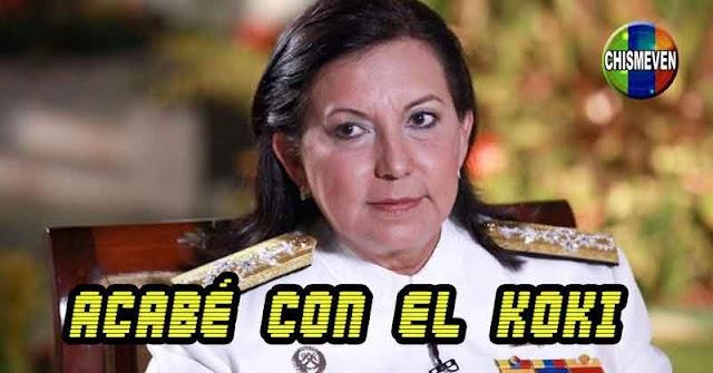 Carmen Melendez INVENTA que acabó con la banda de El Koki tras matar a 22 inocentes