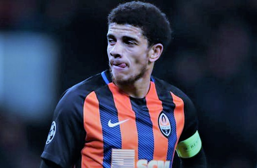 Sports: Taison Sees Red After Racist Abuse Reaction