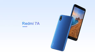 Redmi 7A : Display and Performance