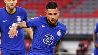 Chelsea director Granovskaia and Napoli in talks over transfer over defender Emerson