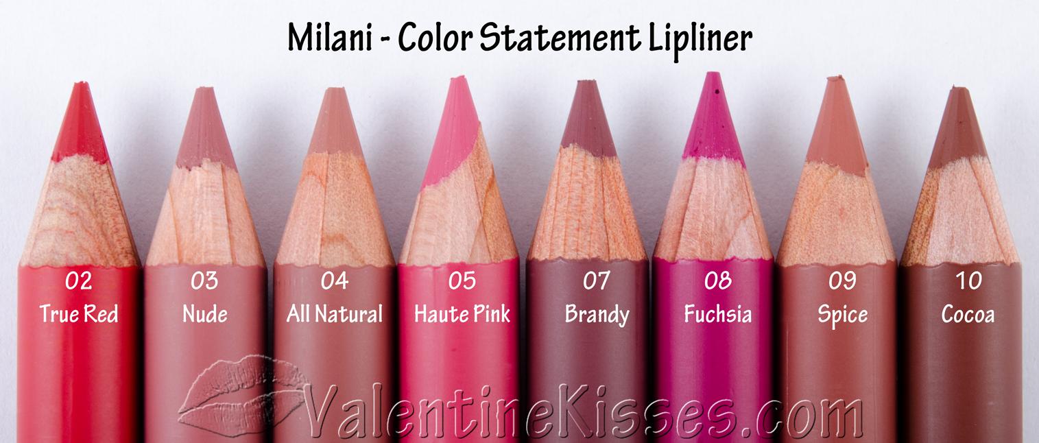 Best Natural Lip Liner Drugstore