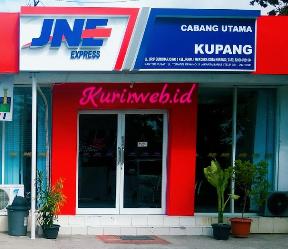 Alamat Agen JNE Di Kupang-NTT