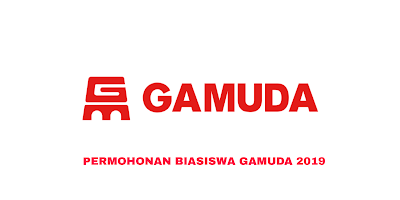 Permohonan Biasiswa Gamuda 2019 Online