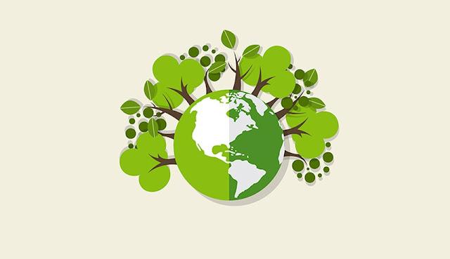 ¿Qué hace una imprenta ecológica?