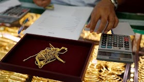 Gold prices in Saudi Arabia on Wednesday, December 2, 2020