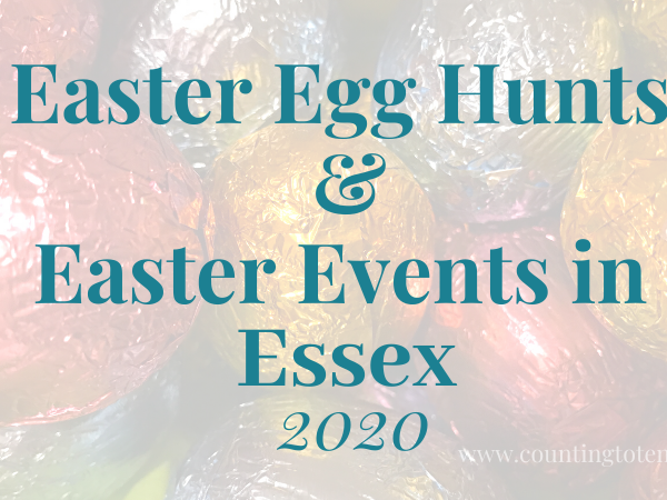 Essex Easter Egg Hunts and Events for Children for Easter 2020
