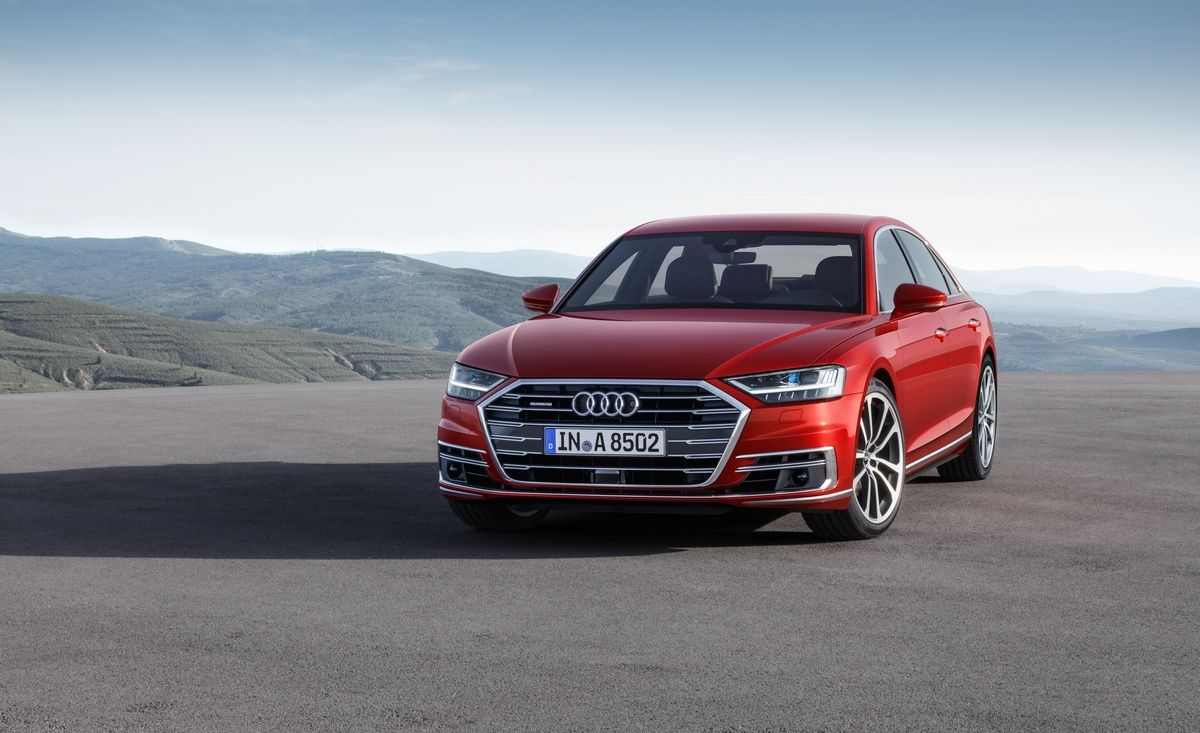 2019 Audi A8 Price Coupe Convertible Changes Diesel Hybrid Redesign