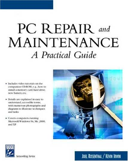 Laptop Repair Complete Guide Pdf