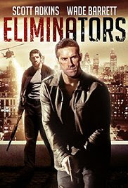Nonton Film Online Eliminators (2016)