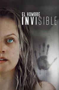 El hombre invisible (2020) Online latino hd