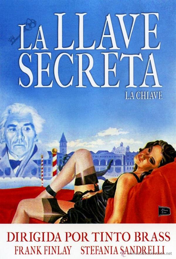 Descargar La llave secreta (1983) - Tinto Brass