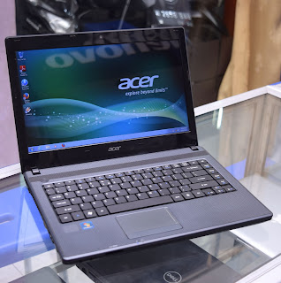 Laptop Acer Aspire 4349 Core i3 di Malang
