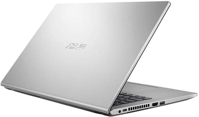 Asus R521FA-EJ545: portátil Core i7, con disco SSD de 512 GB y teclado QWERTY en español