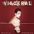 "Paula Arenas presenta su primer álbum ""Visceral"""