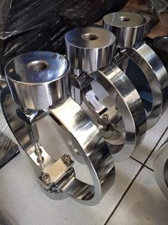 Jual Proving Ring Cbr Lapangan, Cbr Laboratory, Marshall Test