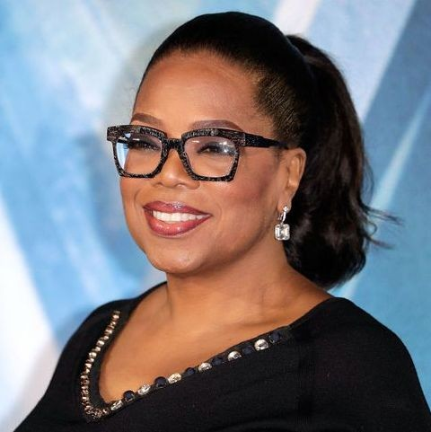 Oprah Winfrey is the first black woman to be listed in Bloomberg's Top 500 Richest People in the world. Now worth $4billion!